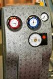 Bomba dos calibres Foto de Stock
