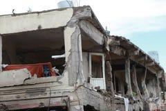 BOMBA EN REYHANL?, HATAY Fotografía de archivo libre de regalías