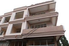 BOMBA EN REYHANLI, HATAY Fotografía de archivo libre de regalías
