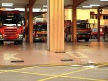 Bomba Melaka Stockbild