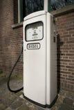 Bomba velha do diesel Fotos de Stock Royalty Free