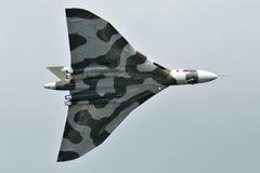 Bombardeiro de Vulcan Imagem de Stock Royalty Free
