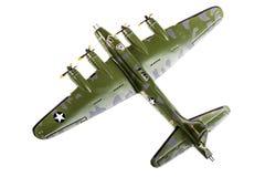 Bombardero B-17 fotografía de archivo