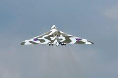 Bombardero de Vulcan Fotos de archivo