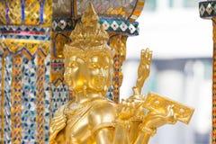 Bombardez les dommages sur Thao Maha Phrom, explosion de bombe dans Ratchaprasong le 17 août 2015 Bangkok, Thaïlande Photos stock