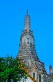 Bombardi Wat Arun. 8 Immagini Stock Libere da Diritti