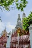 Bombardi Wat Arun. 20 Immagine Stock Libera da Diritti