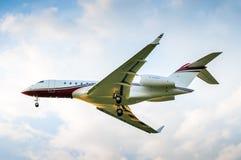 Bombardier BD-700-1A11 5000 M-KBSD globaux Photographie stock libre de droits