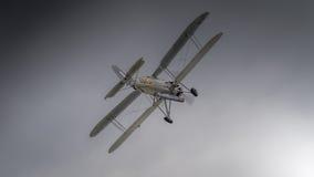 Bombardier de torpille d'espadons de Fairey Photos stock