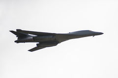 Bombardiere di Rockwell B1 Immagine Stock Libera da Diritti