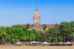 Bombay High Court Stock Images