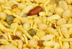 Bombay Mix Stock Photography