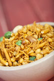 Bombay mix Stock Images