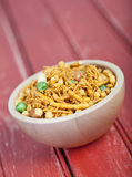 Bombay mix Royalty Free Stock Photo