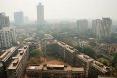 bombay mumbai Arkivfoto
