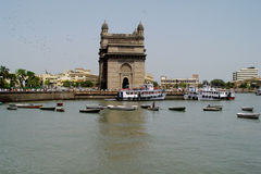 Bombay (Mumbai) Royalty Free Stock Image