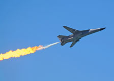 Bomber des Trugbild-F 111 Lizenzfreies Stockfoto