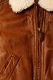 Bomber jacket Royalty Free Stock Images