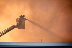 bombero fotos de archivo libres de regalías
