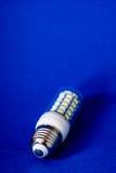 Bombilla ahorro de energía del LED Fotografía de archivo libre de regalías