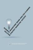 Bombilla correcta y de la marca de verificación de las palabras, concepto del negocio Fotografía de archivo libre de regalías