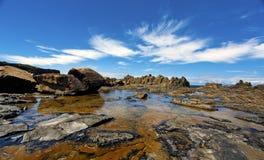 Bombo Headland, Kiama Stock Photo