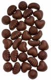 Bombom do chocolate Fotografia de Stock Royalty Free