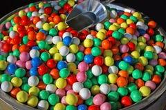 Bombons coloridos Foto de Stock Royalty Free