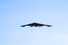 bombplan för 2 b Royaltyfri Fotografi
