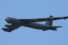 bombplan för 52 b Royaltyfri Foto