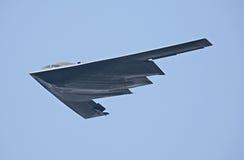 bombplanande för 2 b Royaltyfri Bild