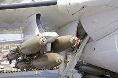 Bombs Royalty Free Stock Photo