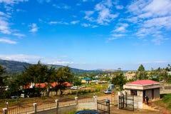 Bomet, Kenia Imagen de archivo