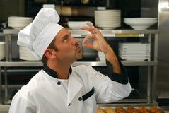 Bon Appetit Royalty-vrije Stock Foto's