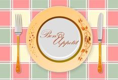 Bon appetit Stock Photos
