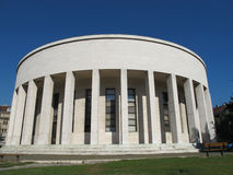 Bon Art Gallery croate photo libre de droits