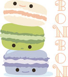 Bon Bon Stock Image