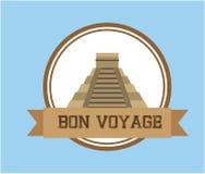 Bon boyage Stock Photo