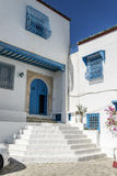 Bon del casquillo de Túnez Fotos de archivo libres de regalías