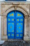 Bon do tampão de Tunísia Imagens de Stock Royalty Free