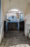 Bon do tampão de Tunísia Imagem de Stock