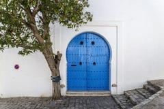 Bon do tampão de Tunísia Imagem de Stock Royalty Free