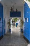 Bon do tampão de Tunísia Imagens de Stock
