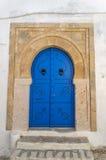 Bon do tampão de Tunísia Foto de Stock