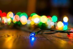 Bon esprit 8 de nouvelle année Images stock