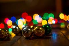 Bon esprit 16 de nouvelle année Photographie stock libre de droits