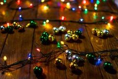 Bon esprit 15 de nouvelle année Photo stock