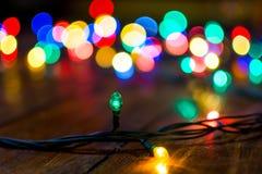 Bon esprit 4 de nouvelle année Images stock