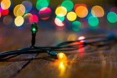 Bon esprit 3 de nouvelle année Images libres de droits