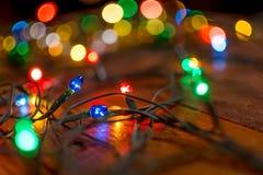 Bon esprit de nouvelle année Photo libre de droits